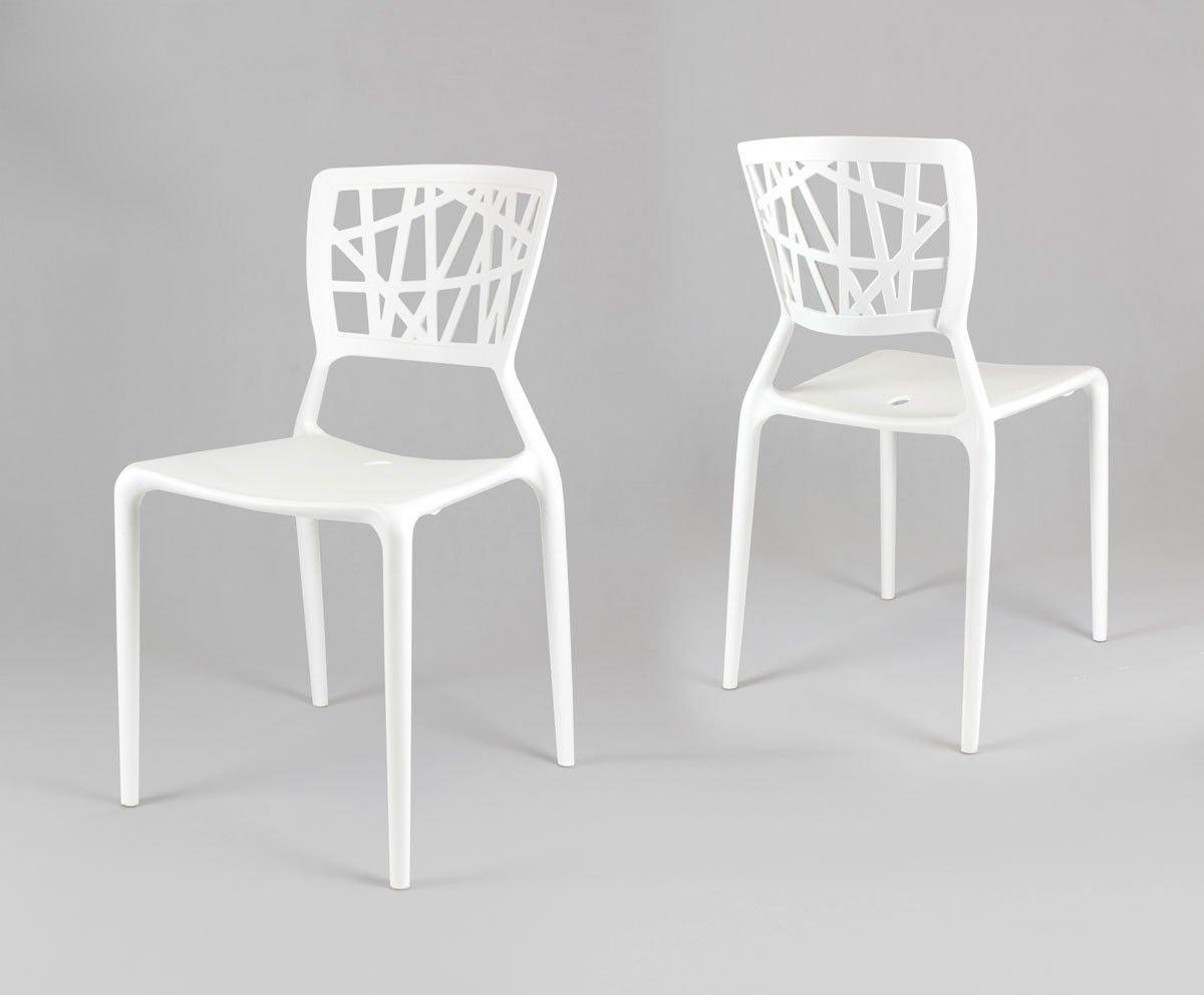 Sk design kr014 weiss stuhl weiss angebot krzes a for Stuhl design italien