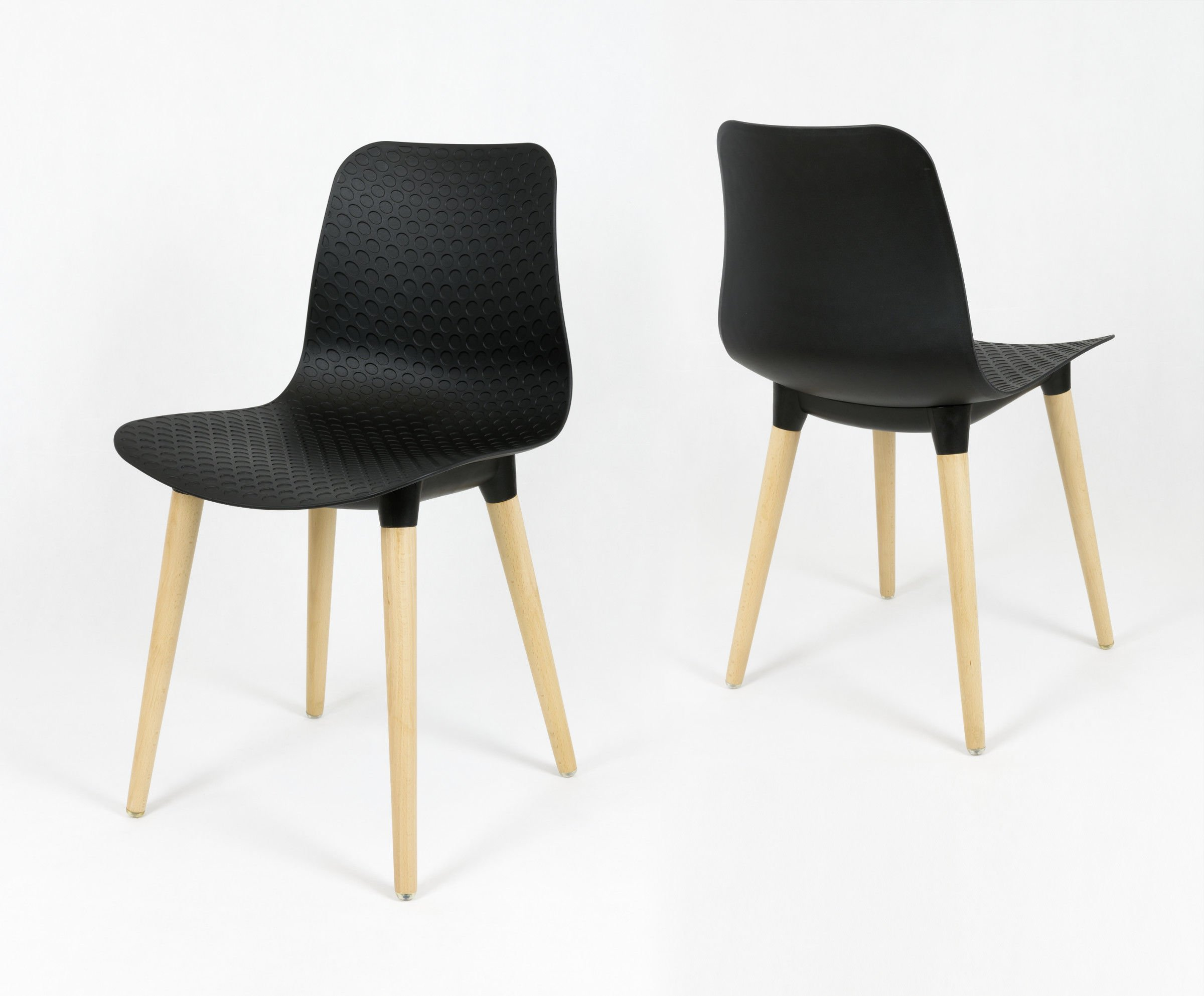 Sk design kr060 black chair click to zoom
