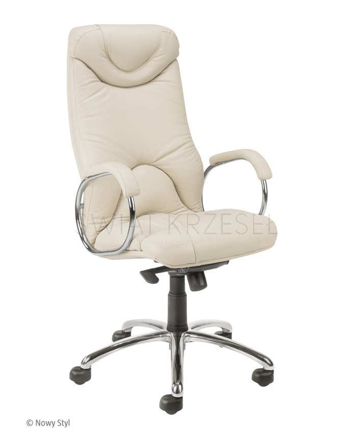Steel Office Chair To Zoom