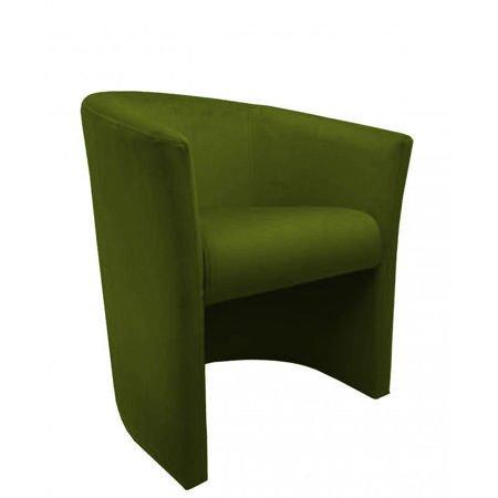 CAMPARI armchair Bluvel 75