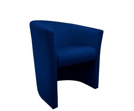 CAMPARI armchair Magic Velvet 16