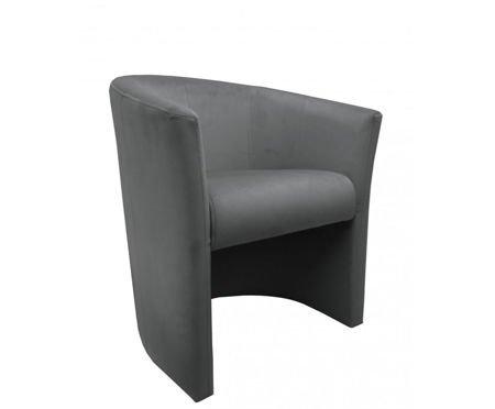 CAMPARI armchair Magic Velvet 17