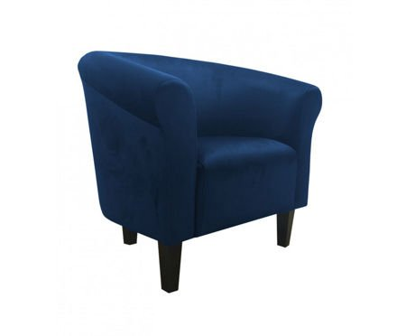 CHILDREN'S Armchair MALIBU Magic Velvet 16