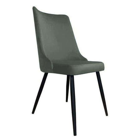 Chair Orion gray material MG-17