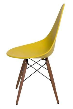 Chair Rush DSW olive / dark