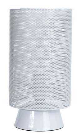 Intesi Kross table lamp white