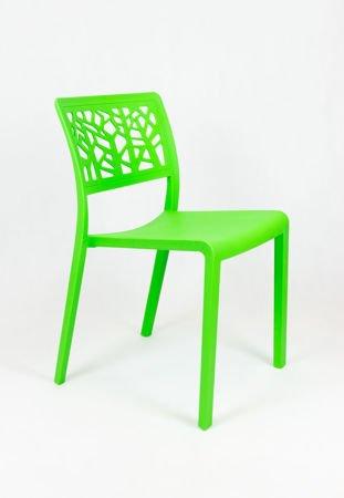 SK DESIGN KR045 GREEN CHAIR