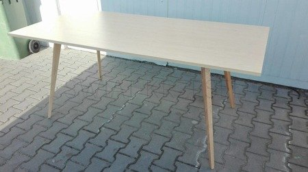 SK DESIGN ST21 WOOD TABLE