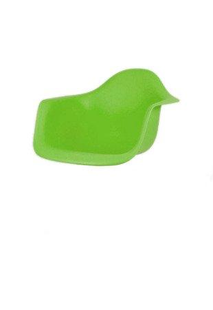 SK Design KR012F Green Seat