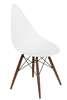 Chair Rush DSW white / dark