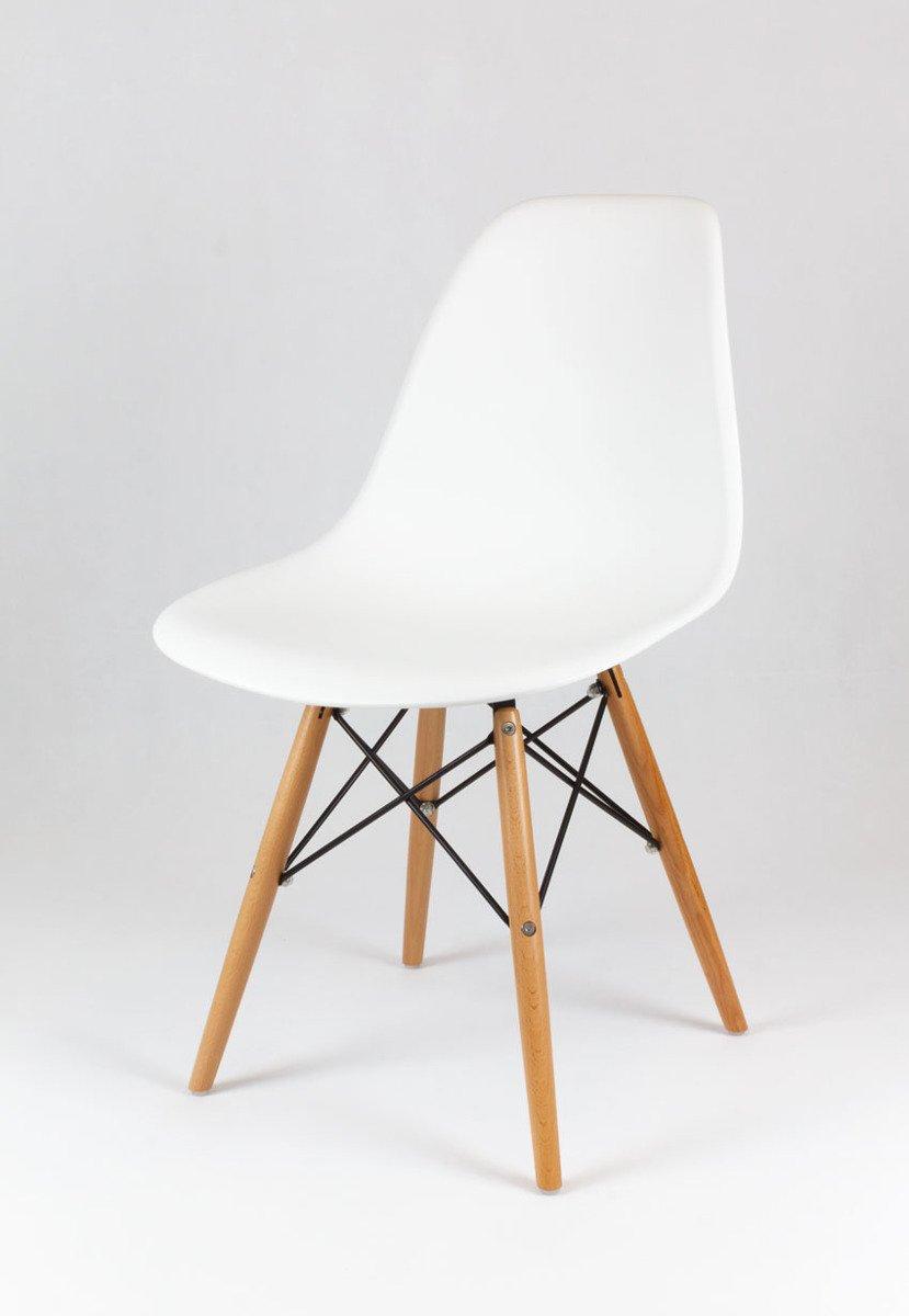 sk design kr012 weiss stuhl buche weiss holz buche. Black Bedroom Furniture Sets. Home Design Ideas