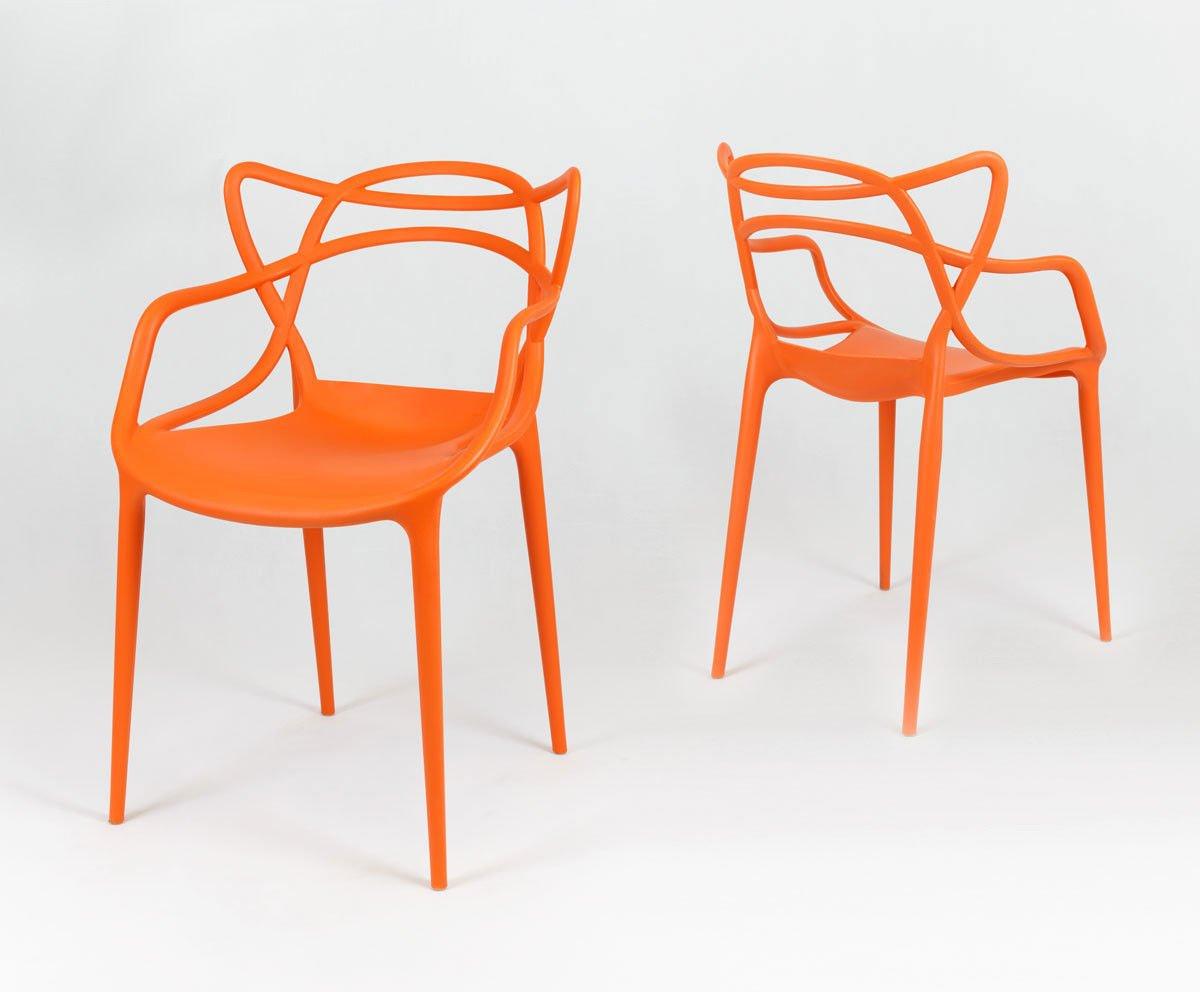 Sk design kr013 orange stuhl kliknij aby powiększyć
