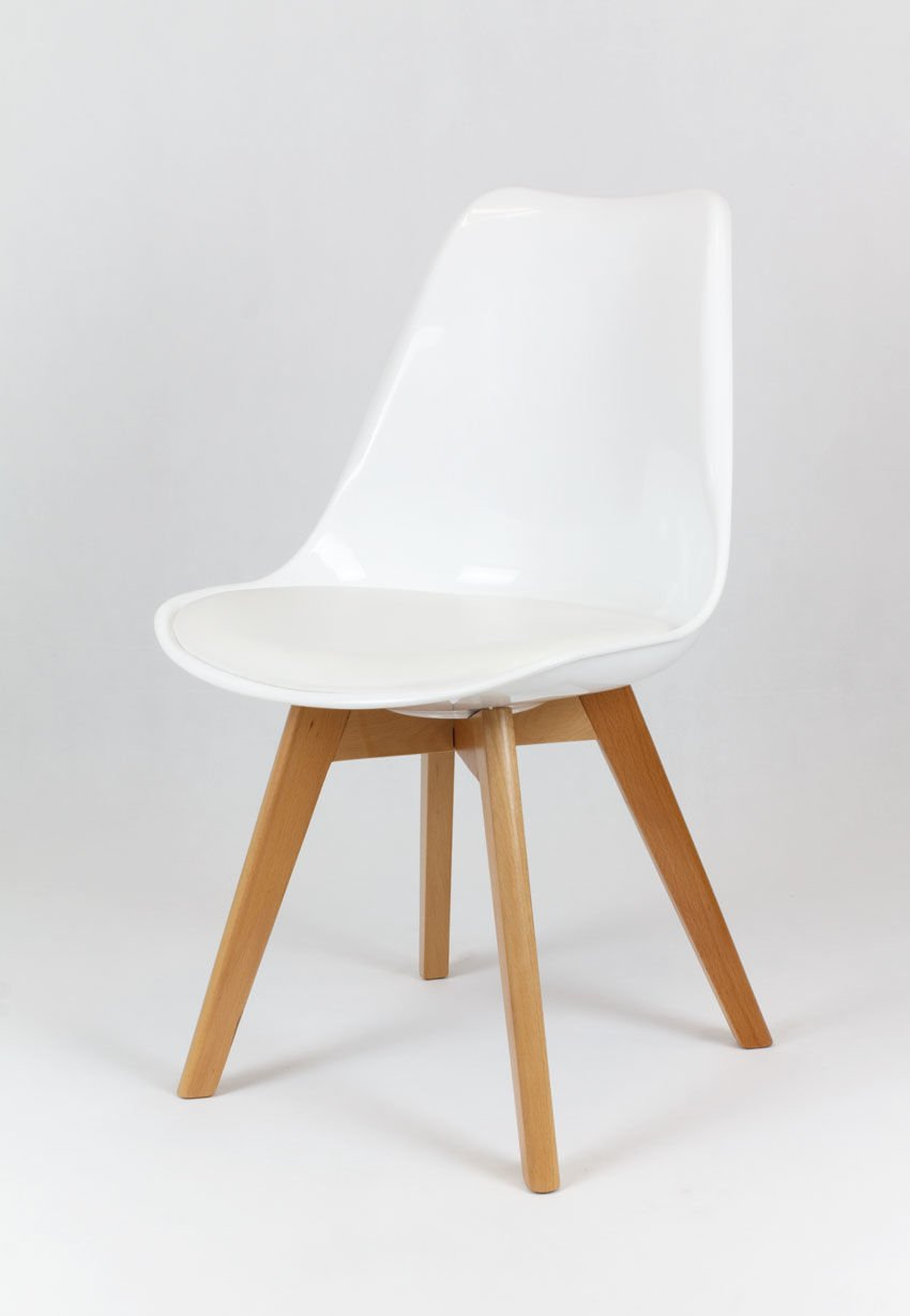 sk design kr020 weiss stuhl mit polypropylen und kissen weiss angebot st hlen salon. Black Bedroom Furniture Sets. Home Design Ideas