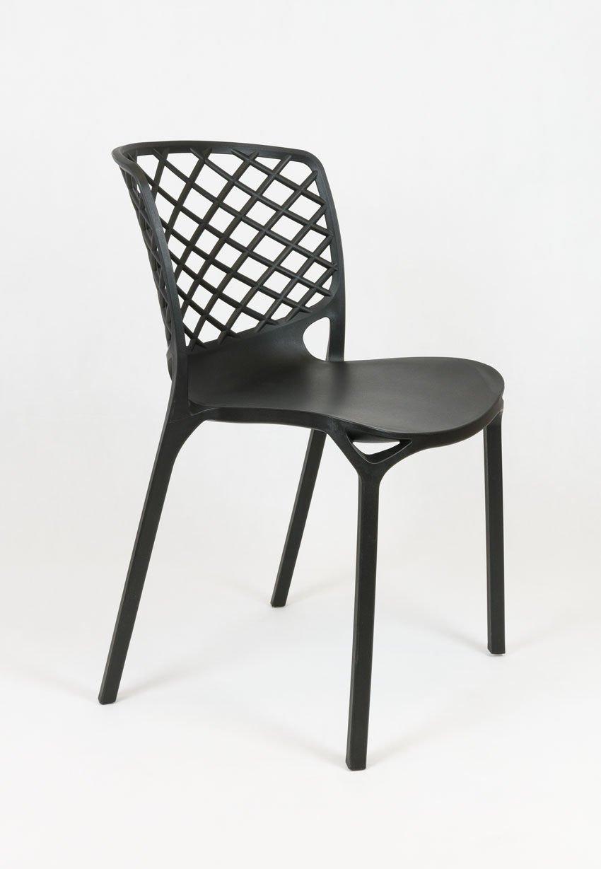 Sk design kr047 schwarz stuhl schwarz angebot st hlen for Design stuhl hersteller