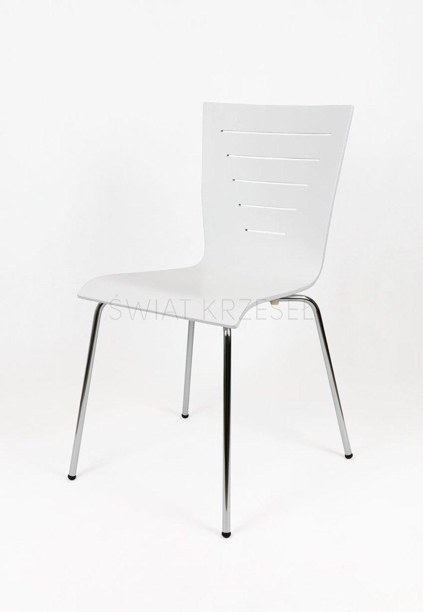 sk design skd001 stuhl weiss holz weiss angebot. Black Bedroom Furniture Sets. Home Design Ideas