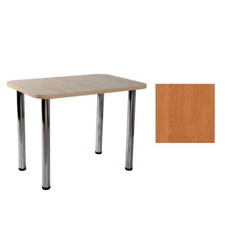 Carlo 04 Erle Tisch 50x80x2,8