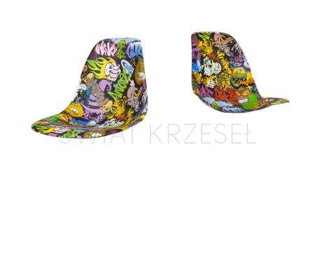 SK Design KR012 Komix Sitz