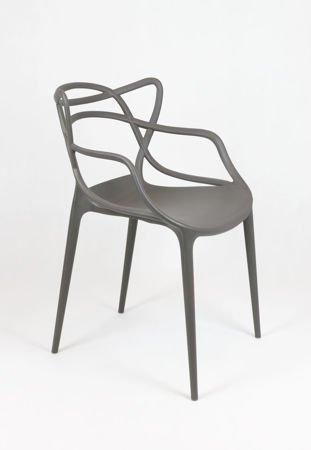 SK Design KR013 Graphit Stuhl