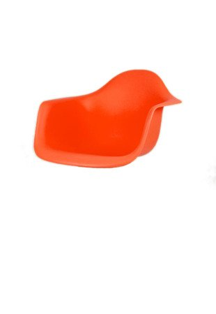 SK Design KR012F Orange Sitz