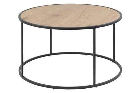 Seaford Tisch Round Eiche