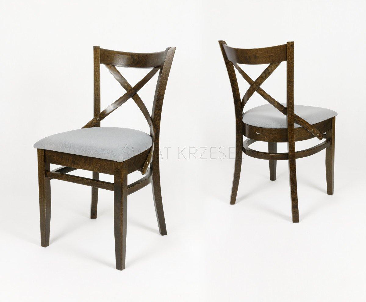 Ske Krzesło Drewniane A 5245