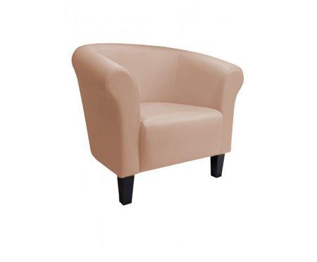 DZIECIĘCY Fotel MALIBU buk