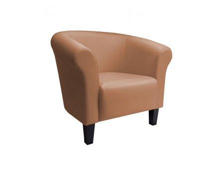 DZIECIĘCY Fotel MALIBU olcha