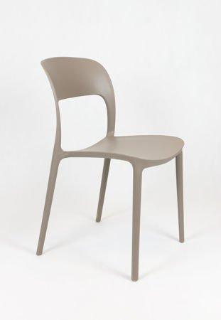 SK Design KR022 Krzesło Kawa z Mlekiem UFO
