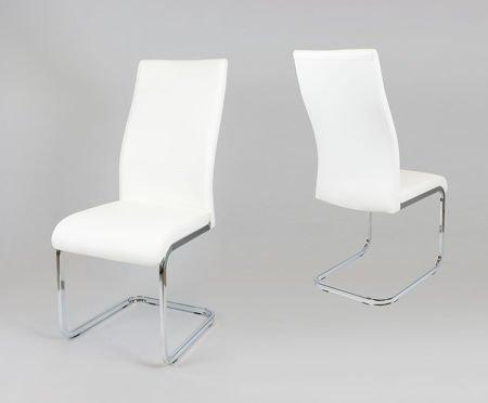 SK Design KS032 Białe Krzesło