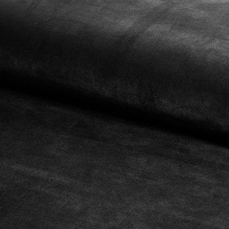 SKN Neptun BLUVEL 19 (black), Chrome Legs